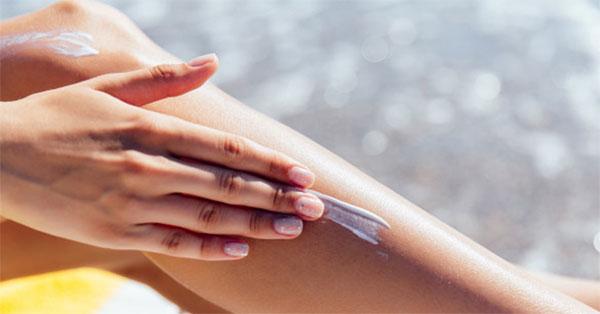 Ha lehámlik a bőr az ujjak