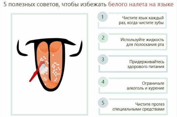vörös foltok a nyelven egy felnőtt kezelés során)