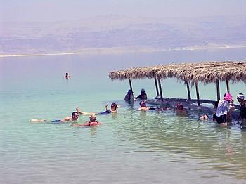 Holt-tenger - Gyógyító klíma a bőr és a lélek számára | TermészetGyógyász Magazin