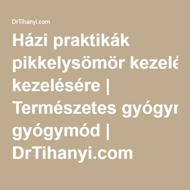 pikkelysömör otthoni kezelés étrend)