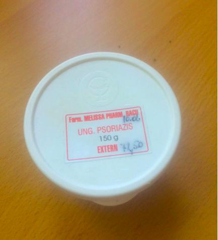 Gyógyszerkereső - Bőrgyógyászati készítmények , Psoriasis elleni szerek
