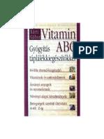 milyen vitaminok a pikkelysmr kezelsre)