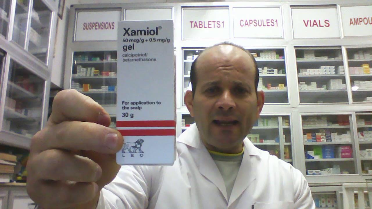 gyógyszerek pikkelysömör xamiol krém-viasz pikkelysömörből egészséges