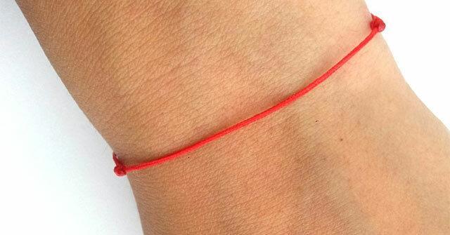 vörös színű folt jelent meg a csuklófotón)