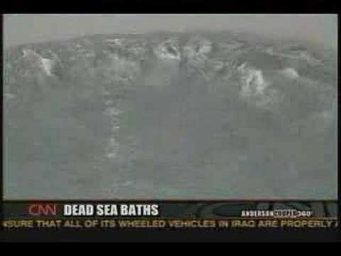Psoriasis Holt-tengeri iszapkezels