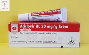 pikkelysömör kezelése acyclovir)