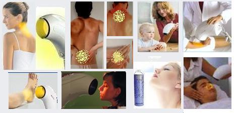 színterápiás kezelés pikkelysömörhöz)