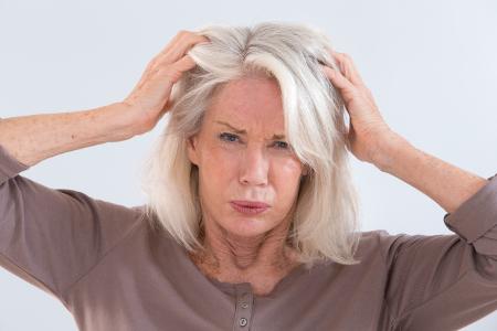 a fejbőr pikkelysömörének fotókezelése