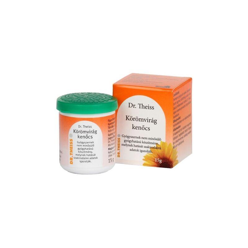 Körömvirág krém - gyulladás és száraz bőr ellen természetes módszer