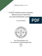 mononukleáris antitestek a pikkelysömör kezelésében)