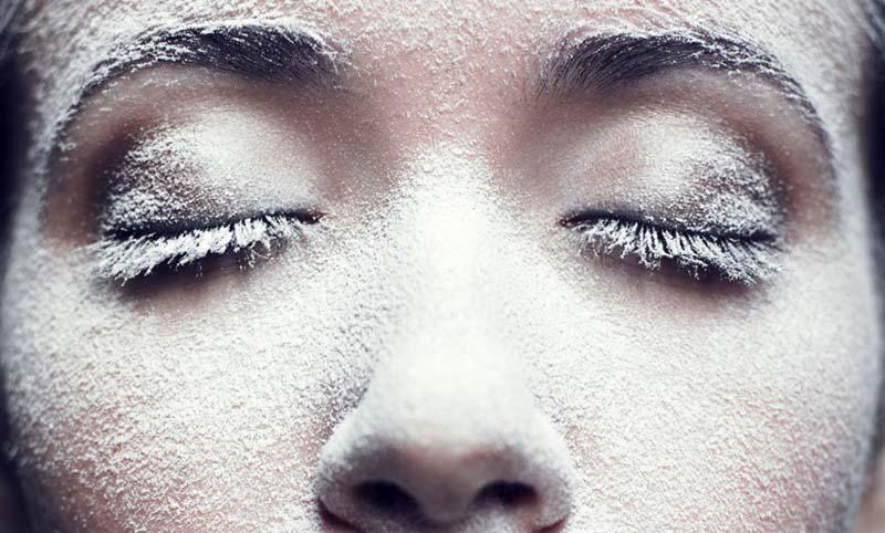 A krioterápia mint bőrgyógyászati kezelés