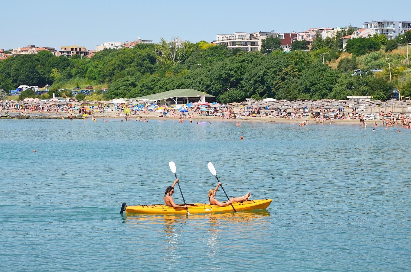 A legjobb tengerparti üdülőhelyek Bulgáriában. Hol kell menni Bulgáriában és mennyibe kerül?