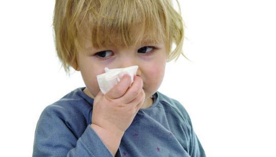 hogyan lehet eltávolítani egy vörös foltot az orrból