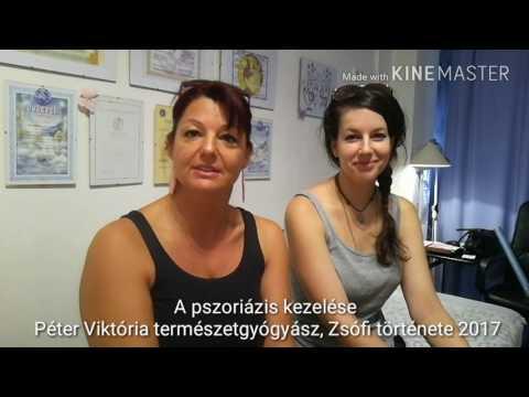 skarlát parazita kezelés)
