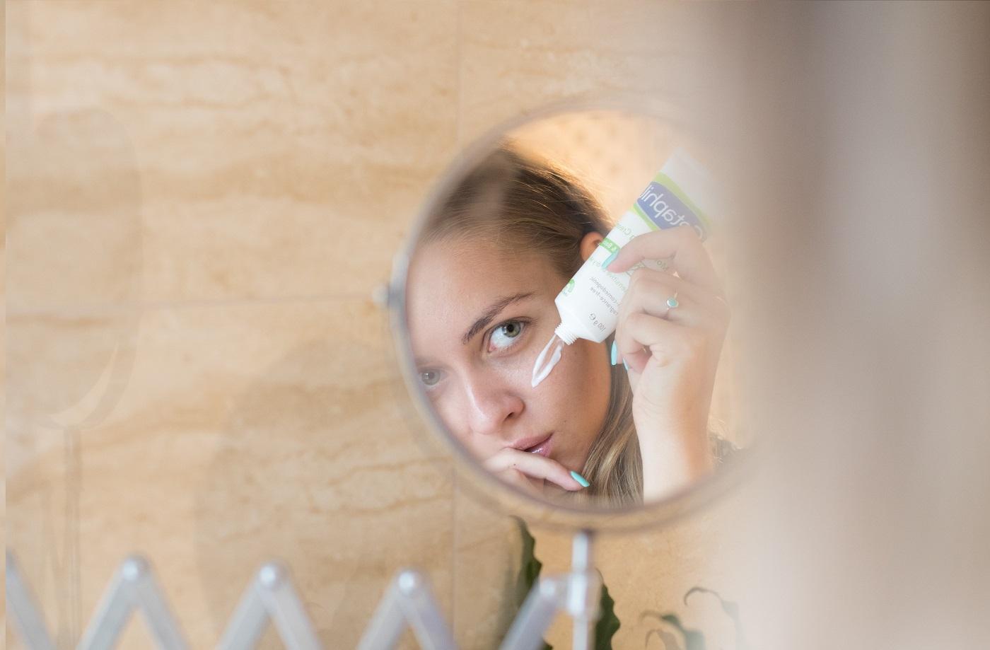 hogyan kell kezelni a pikkelysmr szoptats alatt