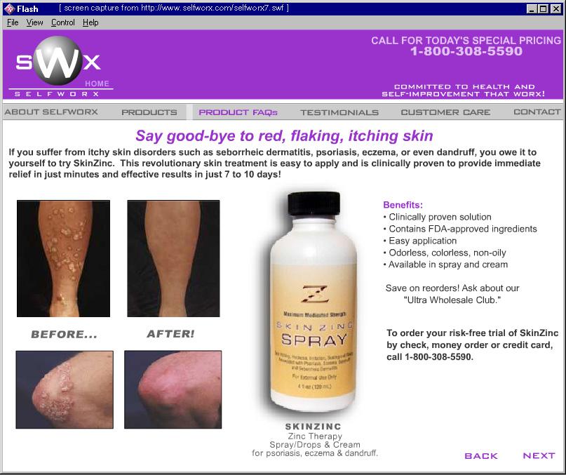 skin cap drug for psoriasis reviews